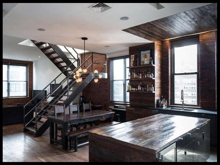 loft dlya doma