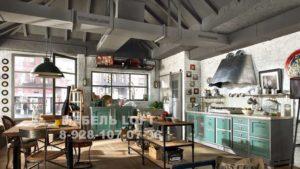 mebel loft dlya kafe (1)