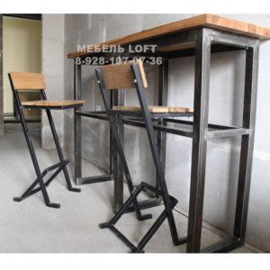 mebel loft dlya kafe (11)