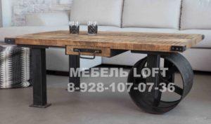 mebel loft dlya kafe (8)